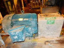 Used 150 HP 1785 RPM