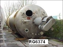 Used 42,000 Litre, 3