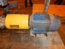 200 HP 1190 RPM   460 VOLT MARA