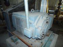 Used 250 HP Westinghouse motor