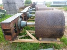 Used BATCH 53″ ASEA-
