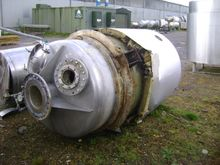 Used 2,400 Litre, 2