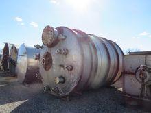 Used 8,200 Gallon 30