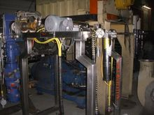 Used FITZMILL D6A. S