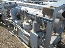 Used 40 KW INDUSTRIA