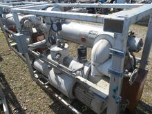 Used 10 KW INDUSTRIA