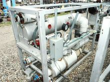 Used 30 KW INDUSTRIA