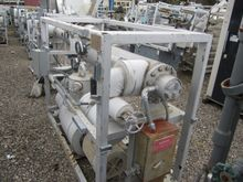 Used 80 KW INDUSTRIA