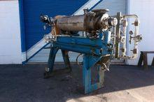 Used CB-14L-LV 316 S