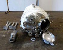 150 Gallon 80 PSI Internal, 100