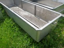 Used 1400 Litres Sta