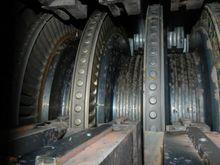 SIEMENS U Turbo-Generator Turbi