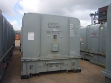 NATURAL GAS GE LMS100 SYSTEM WI