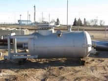 Used 500 Gallon Carb