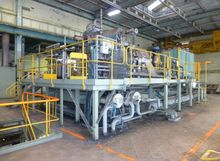 Used 10500 KW 260 PS
