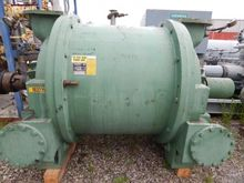 9000 CFM Nash Model 904 P1 Vacu