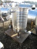 55 Gallon 304 Stainless Steel V