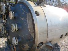 Used 2,000 Gallon 13
