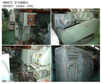 1200 MM Wide Toshiba Multi-Laye