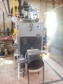 395 Kg/Hour Viessmann Vitoplex