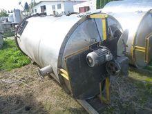 5500 Liters Stainless Steel Ver