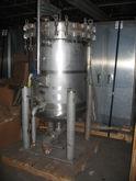 Used Fulflo 124QCSS-