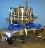 ELMAR RP-628 SS 28-HEAD REBUILT