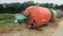 Used 2,000 Gallon 10