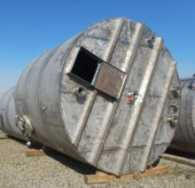 Used 10,000 Gallon S