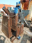 Used 6″ 2-ROLL PULLE