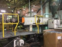 80″ Wide Sheet Extrusion Line W