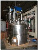 63″ Diameter 2200 Liter Rosenmu