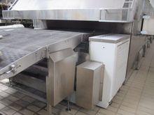 Pizza Plant, 5500 Pizzas/Hr #RG