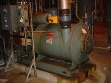 Used 1500 CFM 50 HP