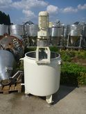 Used stainless steel vertical m