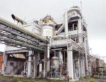 Ammonium Sulphate Plant, 108,00