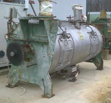 2000 Liter Walter Equipment Ltd