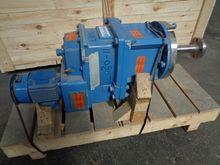 Used 1.00HP 920RPM C