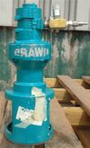 Used BRAWN BDA1000C
