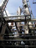 Used Phenol Distillation Facili