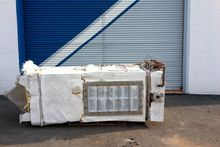 PULSE TYPE SS 5 HP BLOWERS #206