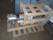 Used 8″ X 34″ Wintek