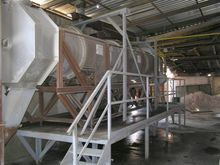 Used 400 Liter MMW (