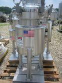 Used 50 Liter 45 PSI