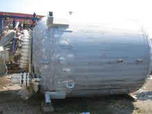 Used 2,000 Gallon Pf