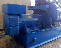 Used 2000 kW 400 Vol
