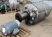 Used 30 HP SS COWLES