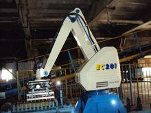 FUJI PALLETIZING ROBOTS FOR 50