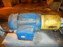 Used 60 HP 1185 RPM