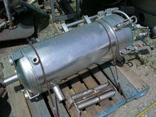 150 psi Memtec Stainless Steel
